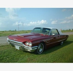 1965 Ford Thunderbird for sale 100827629