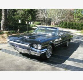 1965 Ford Thunderbird for sale 100828372