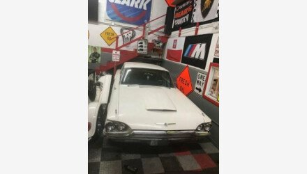 1965 Ford Thunderbird for sale 100860116