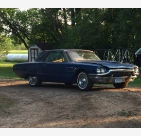 1965 Ford Thunderbird for sale 100910165