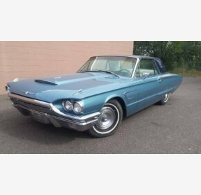 1965 Ford Thunderbird for sale 100967611