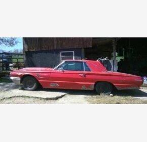1965 Ford Thunderbird for sale 101002308