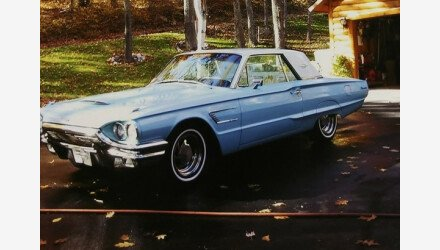 1965 Ford Thunderbird for sale 101009188