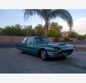 1965 Ford Thunderbird for sale 101009844