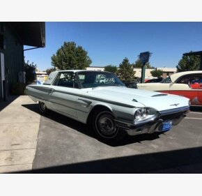 1965 Ford Thunderbird for sale 101036264