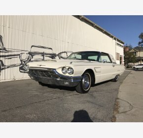 1965 Ford Thunderbird for sale 101036883