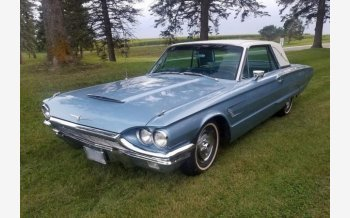 1965 Ford Thunderbird for sale 101044268