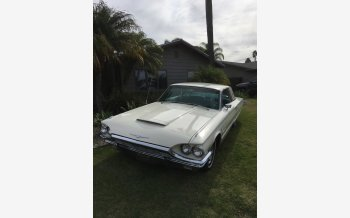 1965 Ford Thunderbird LX for sale 101060911