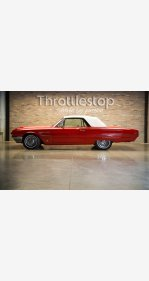 1965 Ford Thunderbird for sale 101070857