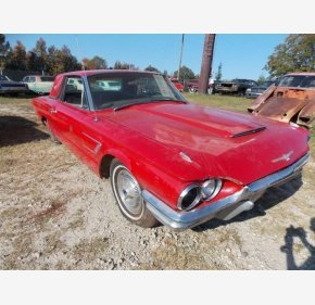 1965 Ford Thunderbird for sale 101074687