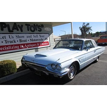 1965 Ford Thunderbird for sale 101086637