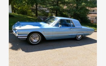 1965 Ford Thunderbird for sale 101104200