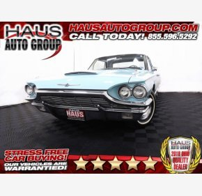 1965 Ford Thunderbird for sale 101119936