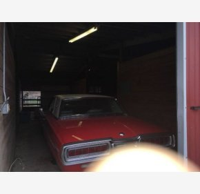 1965 Ford Thunderbird for sale 101124438