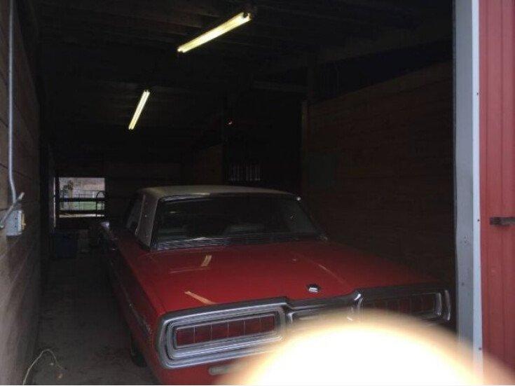 1965 Ford Thunderbird for sale 101124438