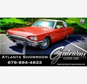 1965 Ford Thunderbird for sale 101132435