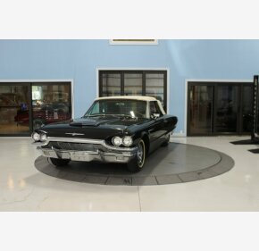 1965 Ford Thunderbird for sale 101132755