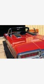 1965 Ford Thunderbird for sale 101133551