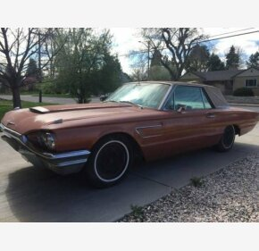 1965 Ford Thunderbird for sale 101157850