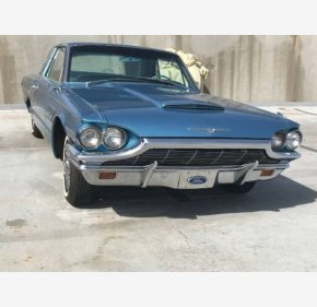 1965 Ford Thunderbird Classics for Sale - Classics on Autotrader