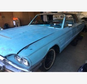 1965 Ford Thunderbird for sale 101202134