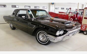 1965 Ford Thunderbird for sale 101202714