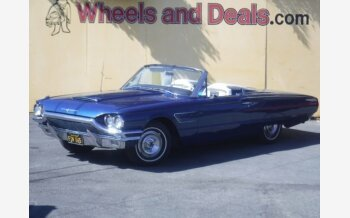 1965 Ford Thunderbird for sale 101207029