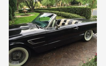 1965 Ford Thunderbird for sale 101207747