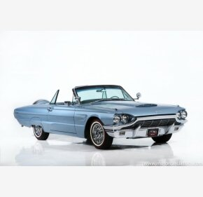 1965 Ford Thunderbird for sale 101208824
