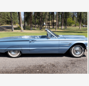 1965 Ford Thunderbird for sale 101211992