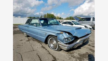 1965 Ford Thunderbird for sale 101213512