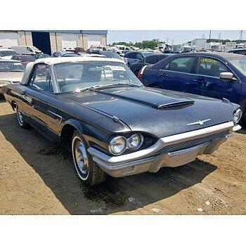 1965 Ford Thunderbird for sale 101220162