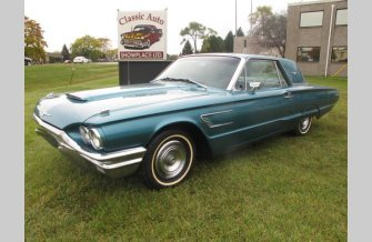 1965 Ford Thunderbird for sale 101229817