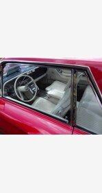 1965 Ford Thunderbird for sale 101249223