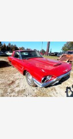 1965 Ford Thunderbird for sale 101257520