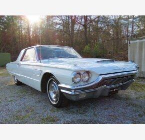 1965 Ford Thunderbird for sale 101278445