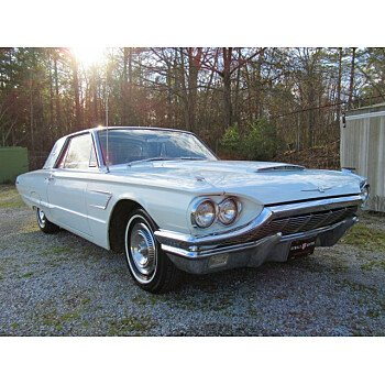 1965 Ford Thunderbird for sale 101278445