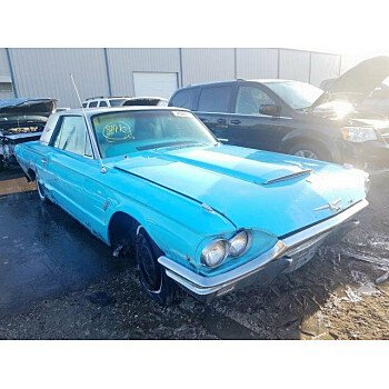 1965 Ford Thunderbird for sale 101306959
