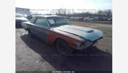 1965 Ford Thunderbird for sale 101309080