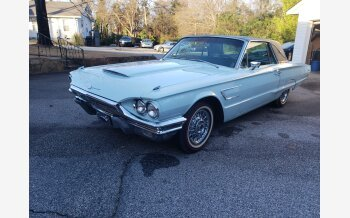 1965 Ford Thunderbird for sale 101327711