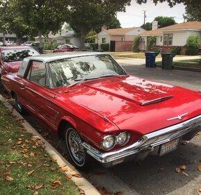 1965 Ford Thunderbird for sale 101338735