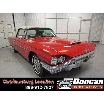1965 Ford Thunderbird for sale 101362818