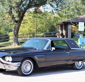 1965 Ford Thunderbird for sale 101384385