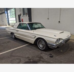 1965 Ford Thunderbird for sale 101388473