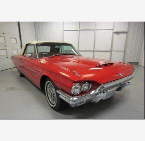 1965 Ford Thunderbird for sale 101391225