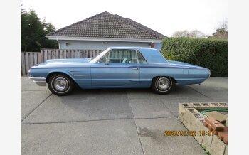 1965 Ford Thunderbird for sale 101407094