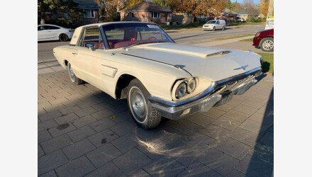 1965 Ford Thunderbird for sale 101408117