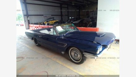 1965 Ford Thunderbird for sale 101409345