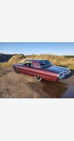 1965 Ford Thunderbird for sale 101432730