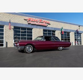 1965 Ford Thunderbird for sale 101467713
